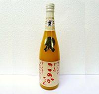 ストレート果汁 このかちゃん デコ姫ジュース 大びん ...